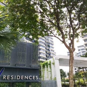 "<p style=""text-align: center;"">NV Residences</p>"